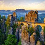 Sächsischen Schweiz